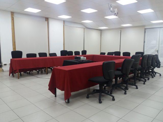 Salón Auditorio 1