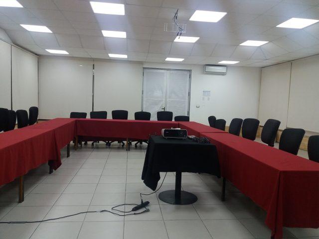 Salón Auditorio 2