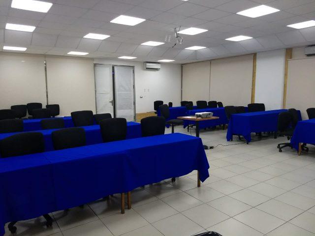 Salón Auditorio 6