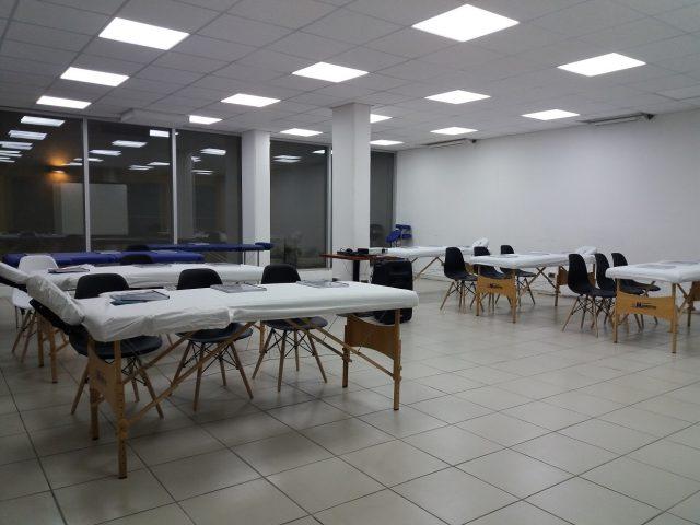 Salón Esperanza 3
