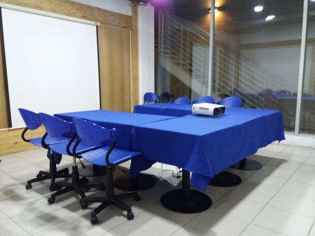Sala Oriente 1