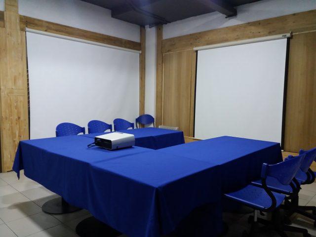 Sala Oriente 2